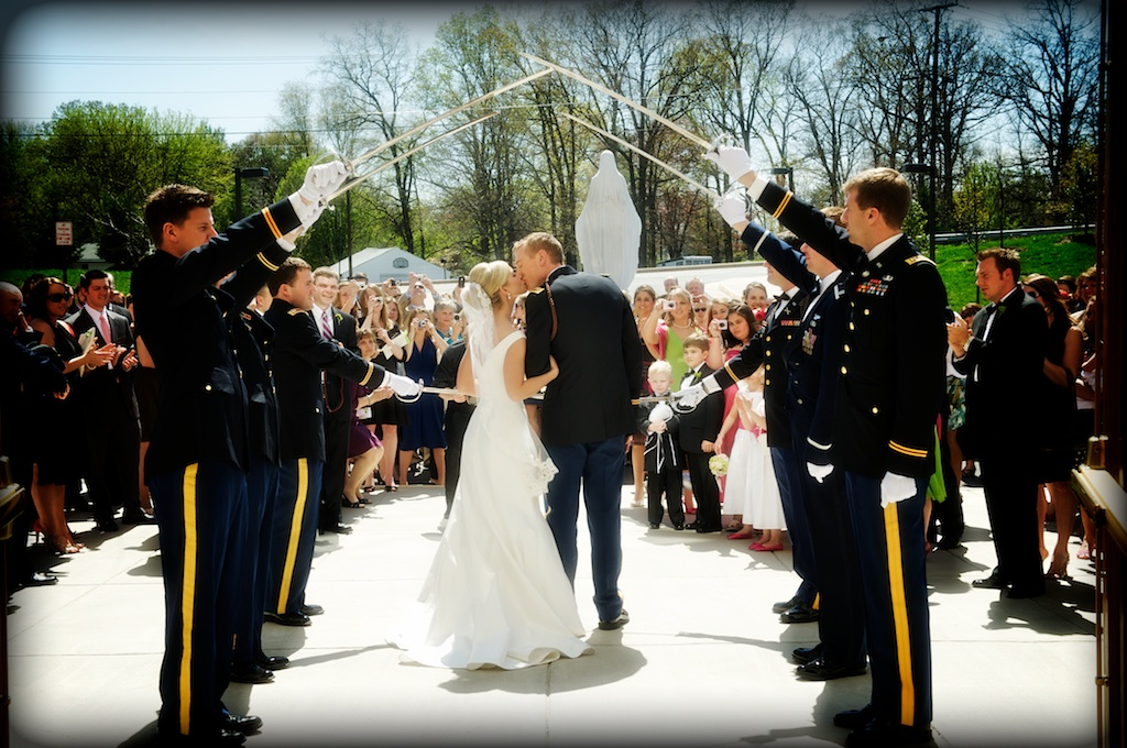 military wedding planning bridal expo chicago milwaukee