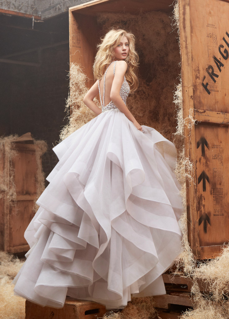 hayley-paige-bridal-tulle-halter-high-neck-alabaster-crystal-horse-hair-flounced-chapel-train-6413_zs